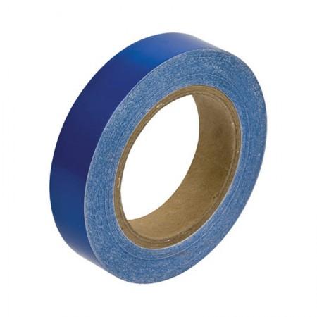 "BRADY 36303 Pipe Banding Tape Blue 1""X30YDS"