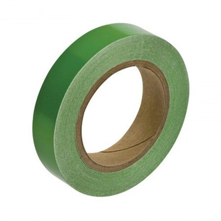 "BRADY 36304 Pipe Banding Tape Green 1""X30YDS"