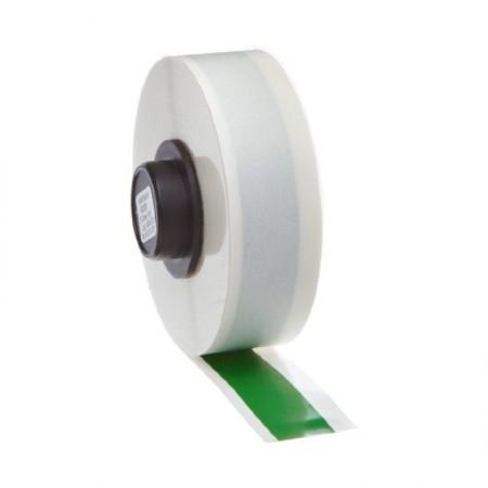 "BRADY 42026 B-580 Vinyl Tape Green 0.5""X50'"