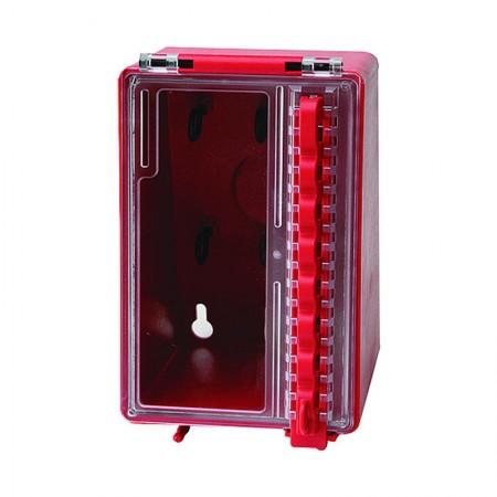 """BRADY 50938 Mini Wall Lock Box 6.1/5""""X4""""X5.1/2"""""""