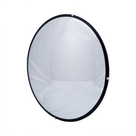 "BRADY 86341 Safety Mirror 18"" Indoor Convex"