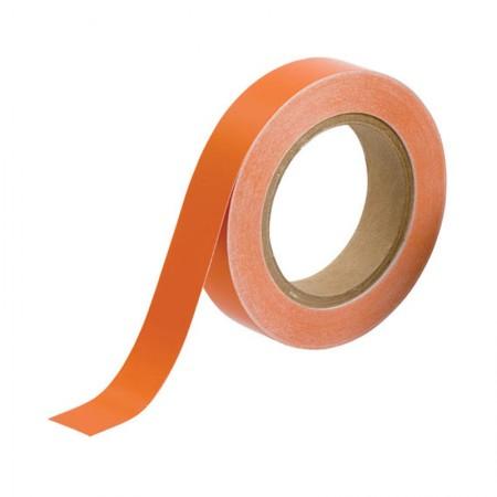 "BRADY 91428 Pipe Banding Tape Orange 1""X30YDS"