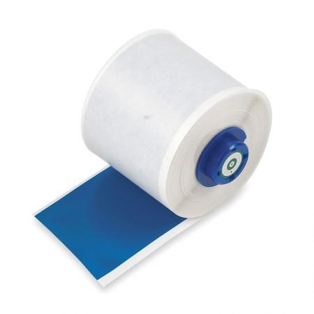 BRADY Vinyl Handimark Blue B595 2Inc 142283