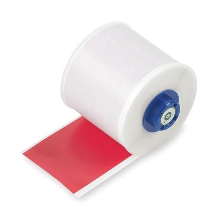 BRADY Vinyl Handimark Red B595 2Inc 142280