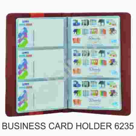 BAMBI Business Card Holder 6235