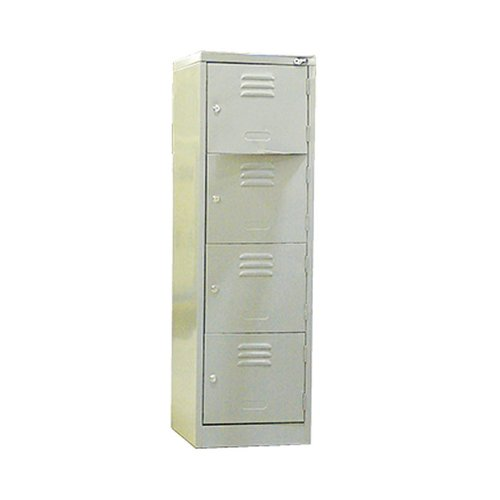 CHOICE L Locker 4 Pintu Metal