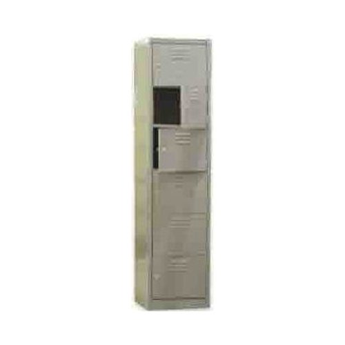 CHOICE L Locker 6 Pintu Metal