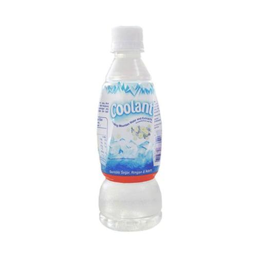 COOLANT Minuman Isotonik Botol 350ml