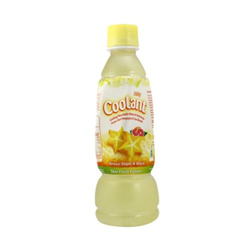 COOLANT Star Fruit 350ml