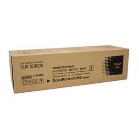 FUJI XEROX Toner Cartridge Black 26000 Pages CT200856
