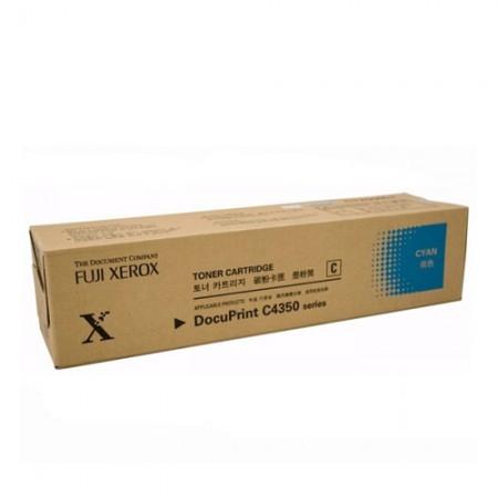 FUJI XEROX Toner Cartridge Cyan 15000 Pages CT200857