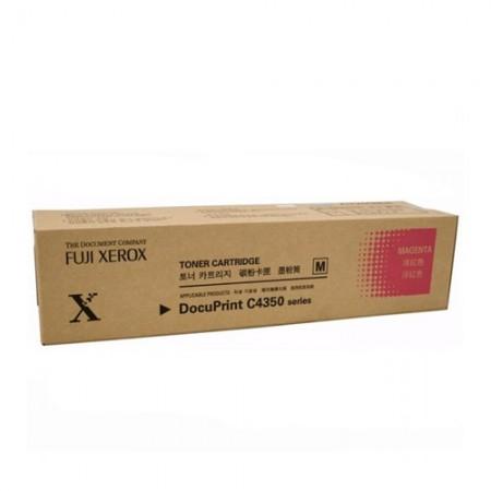 FUJI XEROX Toner Cartridge Magenta 15000 Pages CT200858