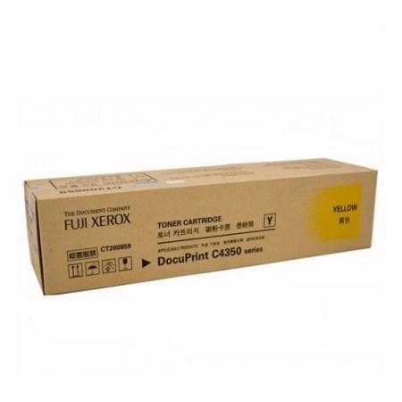 FUJI XEROX Toner Cartridge Yellow 15000 Pages CT200859
