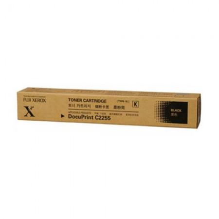 FUJI XEROX Toner Cartridge 12000 Pages CT201160 Black