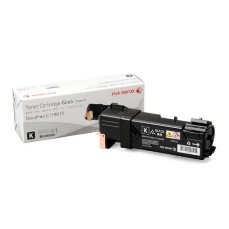 FUJI XEROX Print Cartridge 3000 Pages CT201260 Black