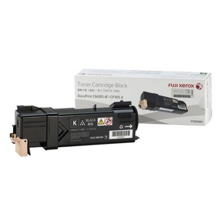 FUJI XEROX Toner Cartridge 3000 Pages CT201632 Black