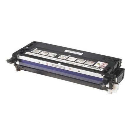 FUJI XEROX Print Cartridge 8000 Pages CT350567 Black