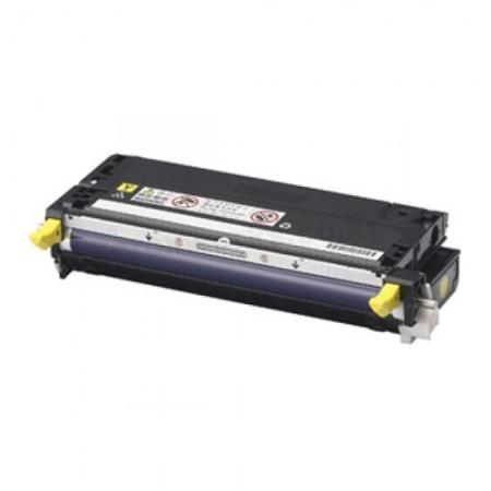 FUJI XEROX Print Cartridge 6000 Pages CT350570 Yellow
