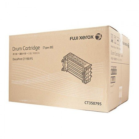 FUJI XEROX PHD 20000 Pages CT350795