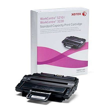 FUJI XEROX WC3210 3220 Toner 5000 Pages CWAA0776