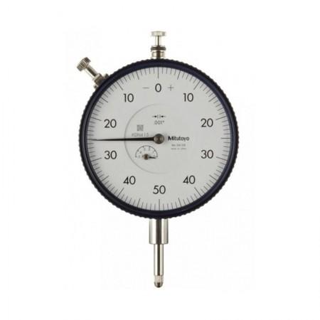 MITUTOYO Dial Indicator 3415S MT0000418 0-0.4/0.001 Inch