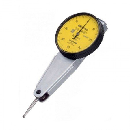 MITUTOYO Dial Indicator 513-284GA MT0000434 0.8/0.01 mm