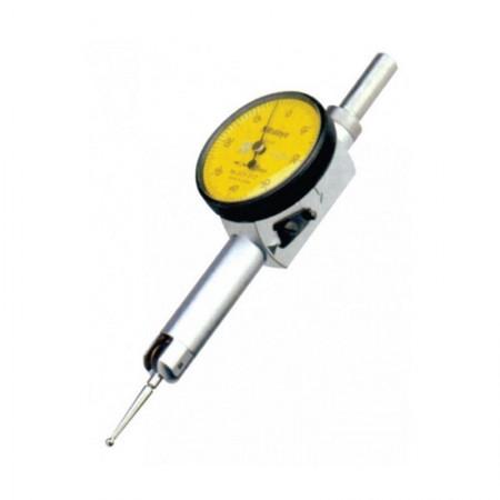 MITUTOYO Dial Indicator 513-517E MT0000422 0.8/0.01 mm