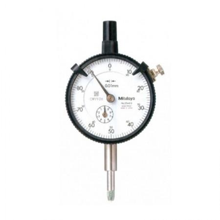 MITUTOYO Dial Indicator 2109S-10 MT0000389 1/0.001 mm