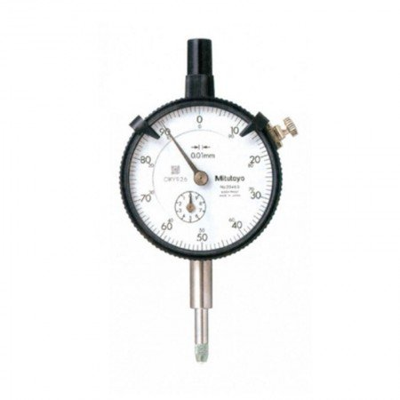 MITUTOYO Dial Indicator 2046S MT0000379 10/0.01 mm