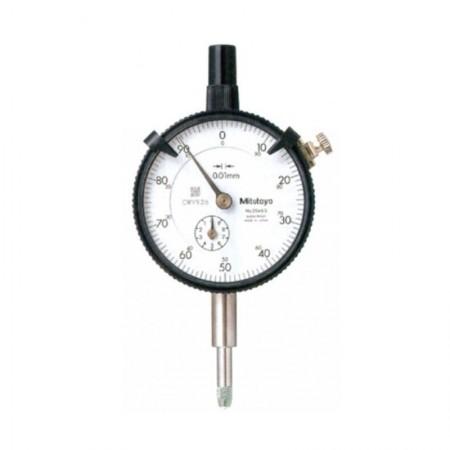 MITUTOYO Dial Indicator 2119S-10 MT0000397 5/0.001 mm