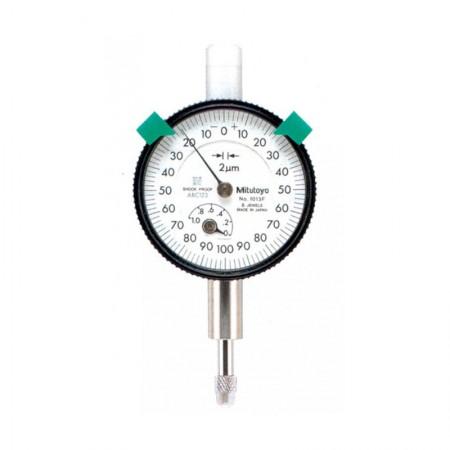 MITUTOYO Dial Indicator 1044S MT0000373 5/0.01 mm