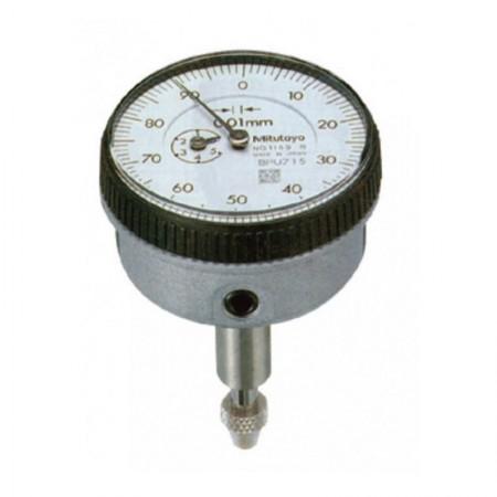 MITUTOYO Dial Indicator 1160 MT0000375 5/0.01 mm