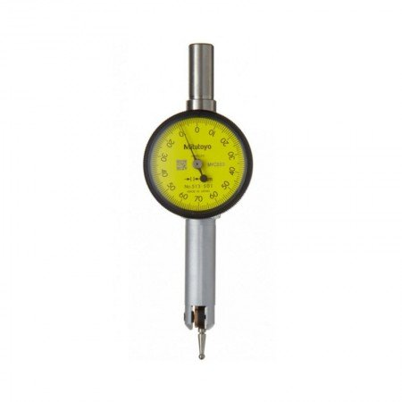 MITUTOYO Dial Test Indicator 513-501E MT0000190 0.14/.001 mm