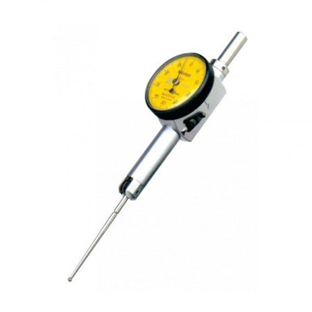 MITUTOYO Dial Test Indicator 513-501T MT0000419 0.14/.001 mm