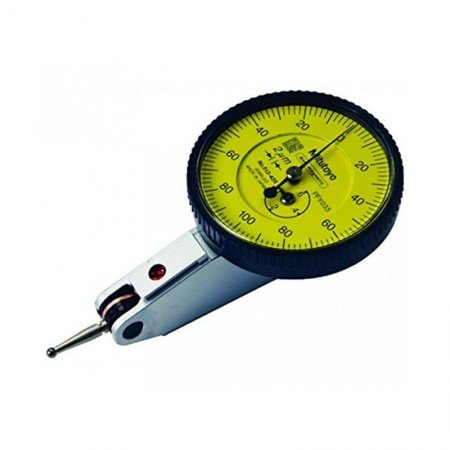 MITUTOYO Dial Test Indicator 513-425E MT0000445 0.6/0.002 mm