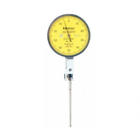 MITUTOYO Dial Test Indicator 513-415E MT0000442 1/ 0.01 mm