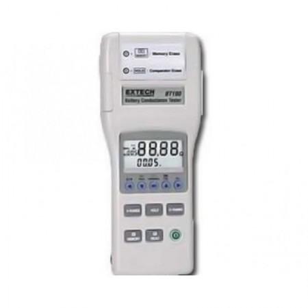 EXTECH Battery Capacity Tester BT100