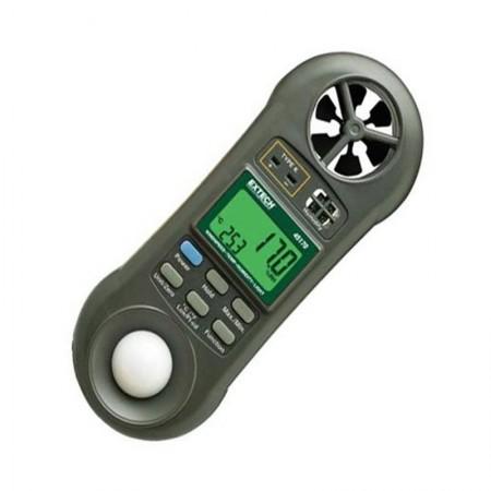 EXTECH Environmental Meter 4 IN 1 45170