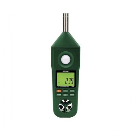 EXTECH Environmental Meter 5 IN 1 EN300