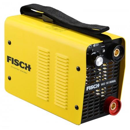 FISCH WD161MMA Inverter System Welder 160A MMA