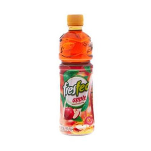 FRESTEA Apple Pet 500ml
