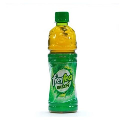 FRESTEA Green Tea 500ml