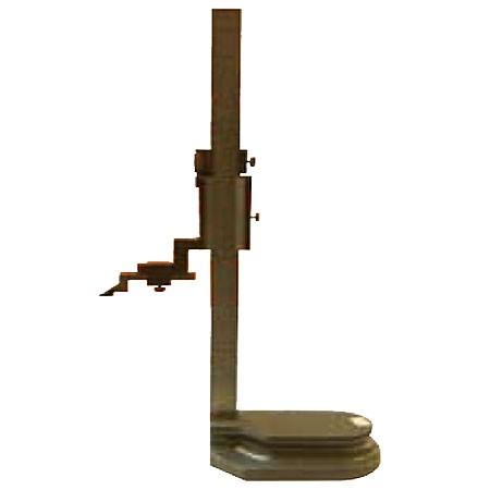 KRISBOW KW0600091 Height Gauge 0-300/0.02MM type:KW0600093