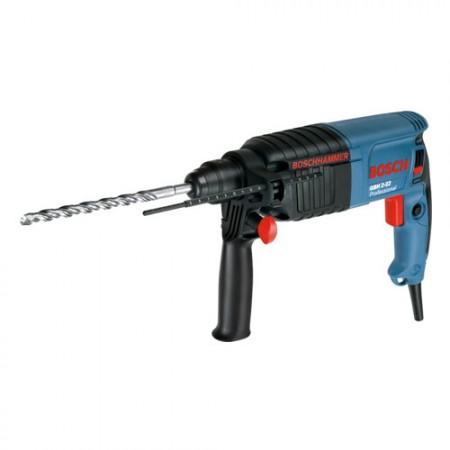 BOSCH Mesin Bor Rotary Hammer Plus GBH 2-22 SDS