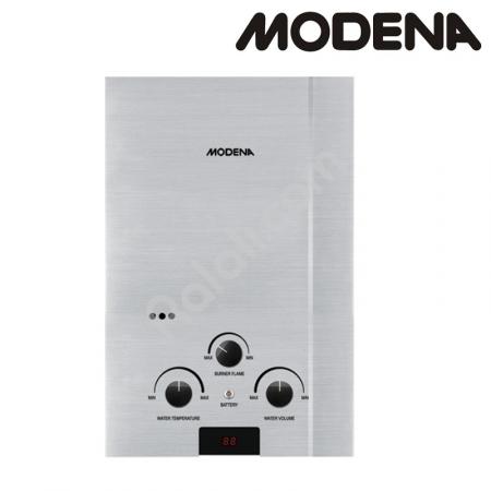 MODENA Gas Water Heater GI 6 S