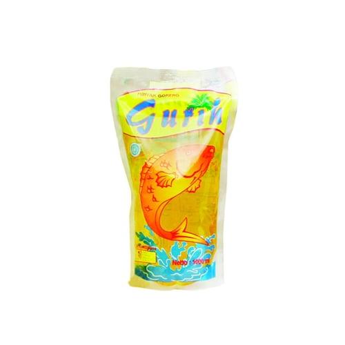 GURIH Minyak Goreng Pouch 1ltr