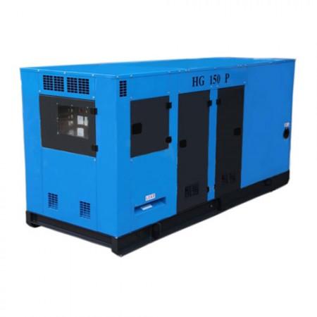 HARGEN Perkins Diesel Generator 13.5 Kva With Stamford