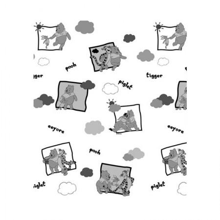 HYUNDAE Fixpix Glass Sheet Sticker Kaca DP 1110