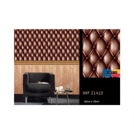 HYUNDAE Fixpix Wallpaper Brown HWP 21410