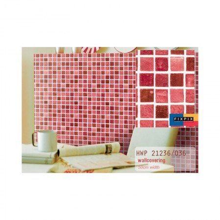 HYUNDAE Fixpix Wallpaper HWP 21236 50cm x 15m